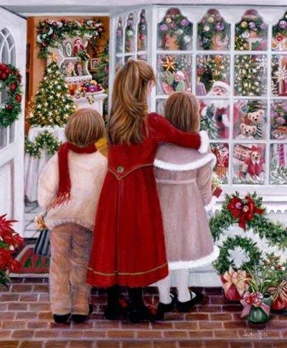 La théorie du tout: En attendant Noël