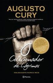 Download O Colecionador De Lagrimas Augusto Cury Em Epub Mobi E