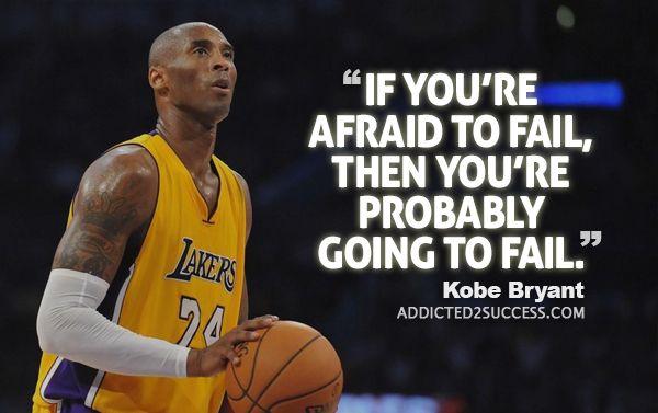 Kobe Bryant 2 Kobe Bryant Quotes Basketball Quotes Inspirational Kobe Bryant