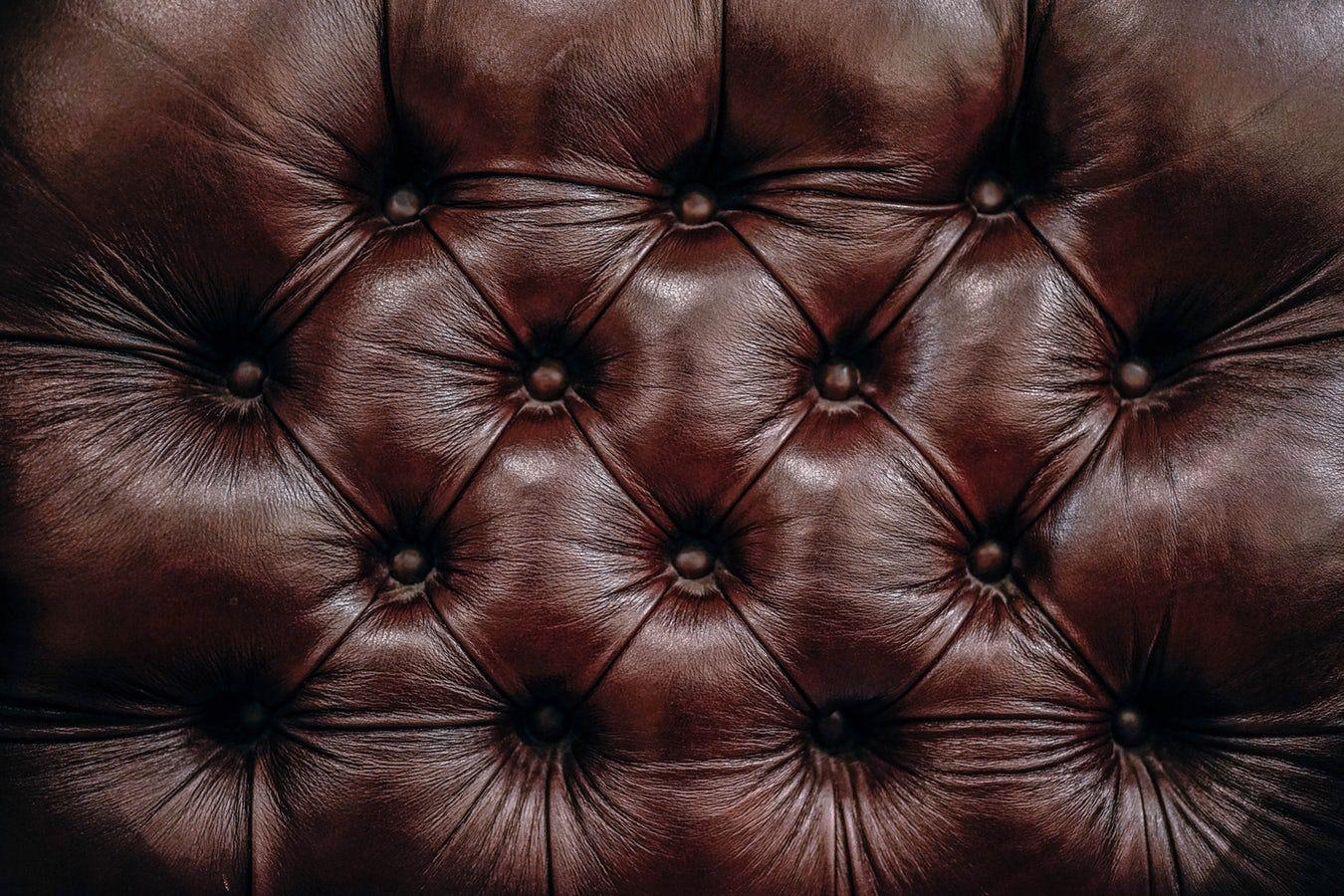 Papier Peint Capitonné Gris cuir capitonné chesterfield | canapé scandinave gris, canapé