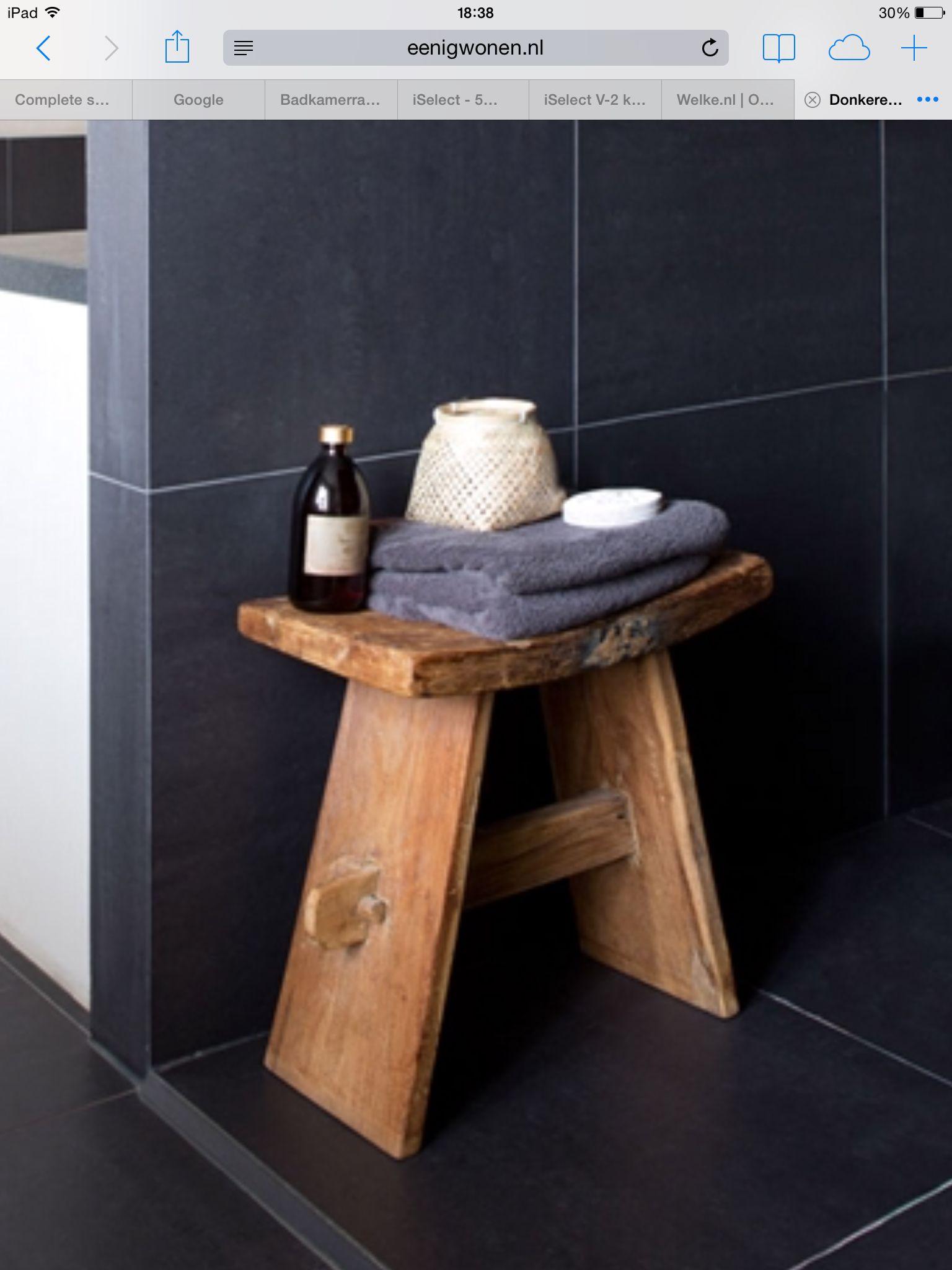 Krukje badkamer | home sweet home | Pinterest
