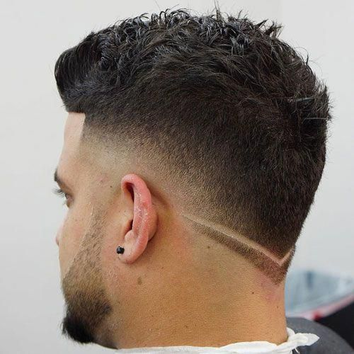 Excellent Short Hairstyles For Men Mens Haircuts Short Haircuts For Men Fade Haircut