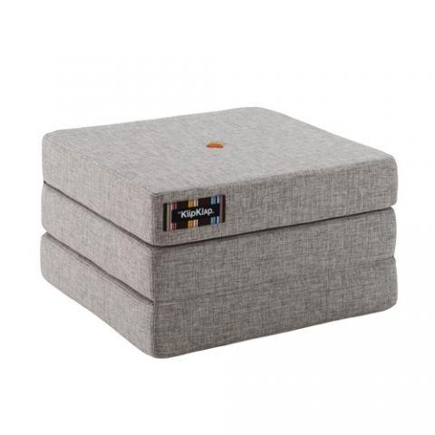 Fantastisk by KlipKlap - KK 3 fold single - Sammenleggbar madrass | Bolig OD-87