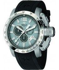 Metal CH 4150-44 Mens Chronosport Metallic Blue Watch