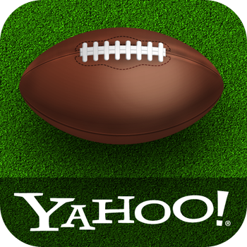 Yahoo Fantasy Football App