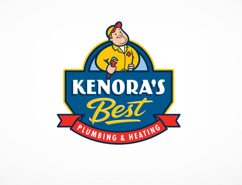 Kenora S Best Logo For A Hvac Company In Ontario Canada Hvac Branding Beautiful Logos Design Branding Portfolio Branding