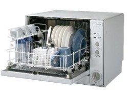 Price Apartment Size Dishwasher On Soap With