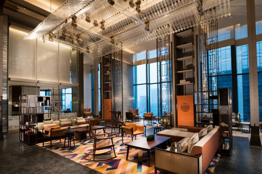 Hyatt and Hilton Are Taking Different Branding Approaches