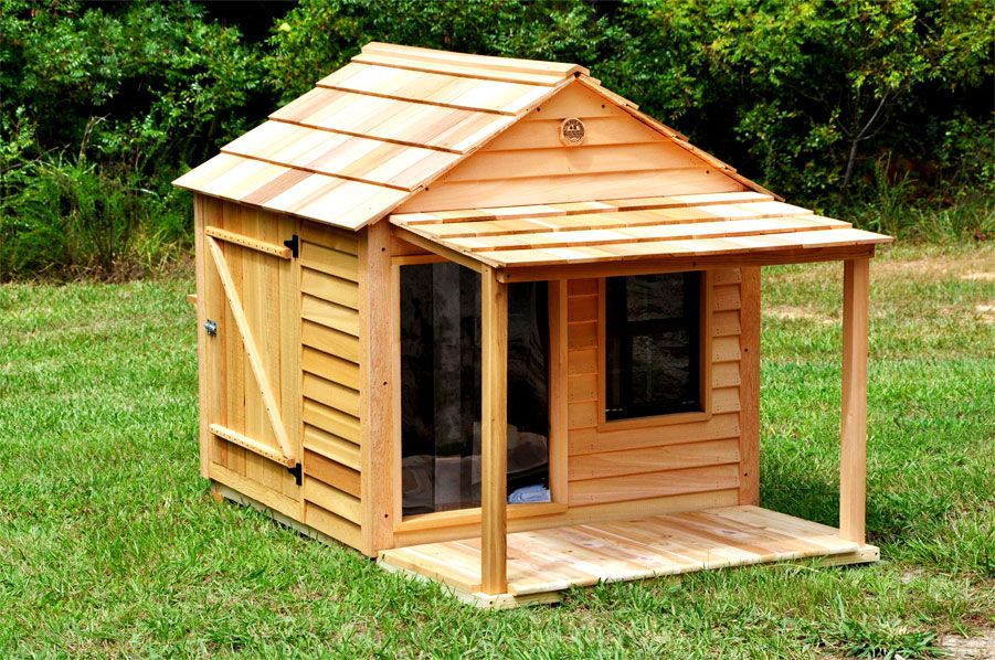 Large Dog House Custom Cedar Dog House Dog House Plans Pallet Dog House Large Dog House