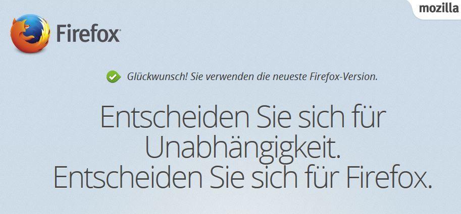"""Firefox 34 jetzt mit Chat-Funktion: """"Firefox Hello"""" aktivieren – so geht´s!"""