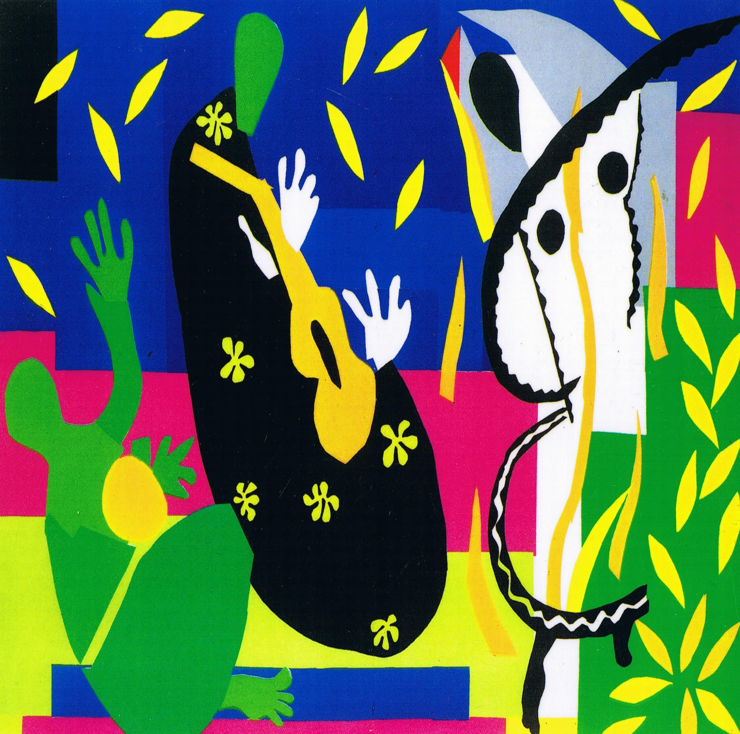 the life of the greatest colorists henri matisse A great inspiration colourist of the 20th century featured image: joy of life (le bonheur de vivre) (1905-06) what i dream of is an art of balance, of purity and serenity, devoid of in the light of henri matisse's birthday on the 31st here are some of my favourite paintings and a bit of text about them.