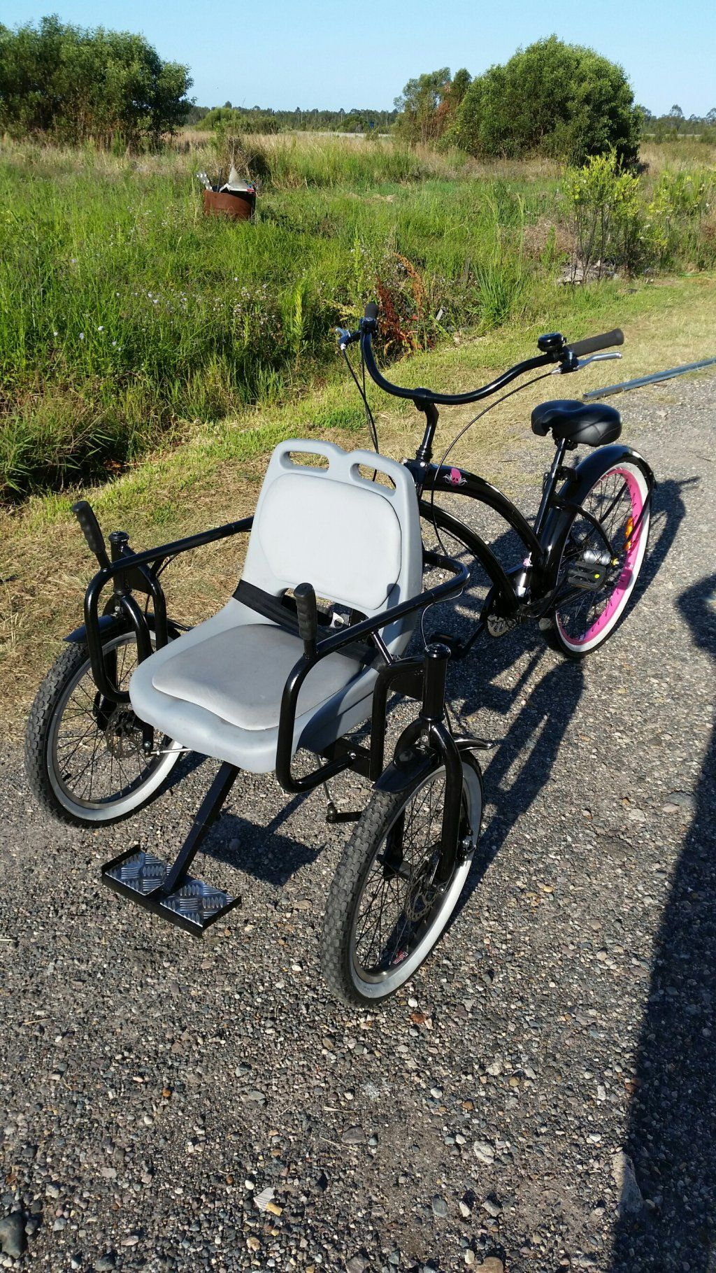 Chair Bike Home The Bike Chair 5 Cargo Trike Bike Bike Adult