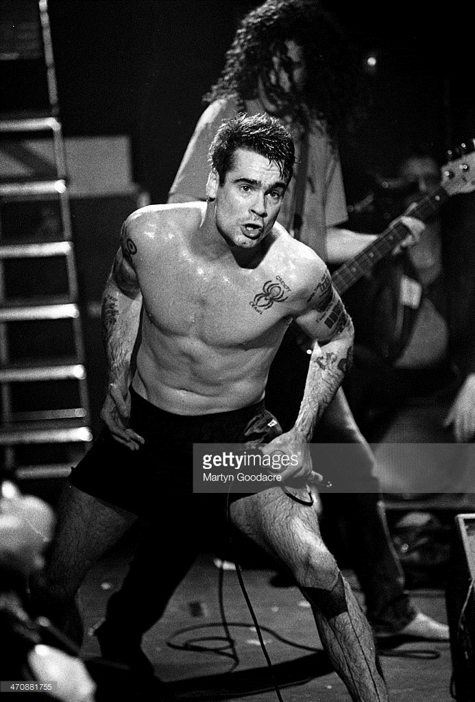 henry-rollins-performs-on-stage-with-the-rollins-band-tufnell-park ...