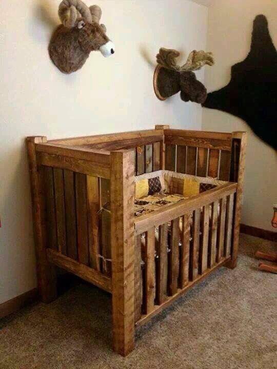country crib   Baby   Pinterest   Crib, Babies and Nursery