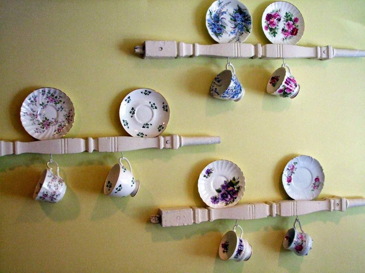 60 Reuse Teacups And Teapots In Ways That Leave our Guests ...