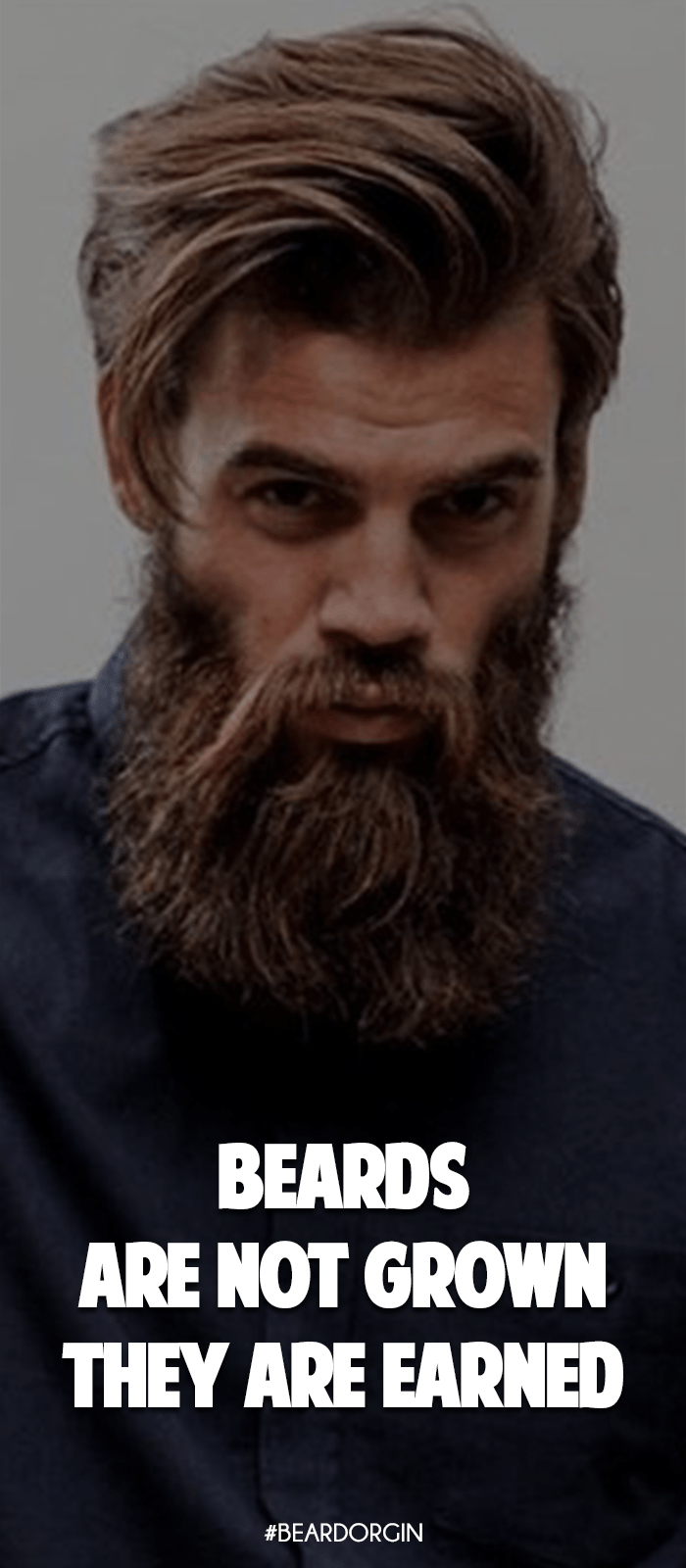 50 Beard Quotes That Celebrate The Art Of Manliness Beard Quotes Long Hair Styles Men Beard