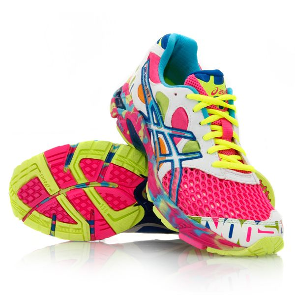 buy popular 61c62 127cb Asics Gel Noosa Tri 7 - Womens Running Shoes - Desperate for these new running  shoes!