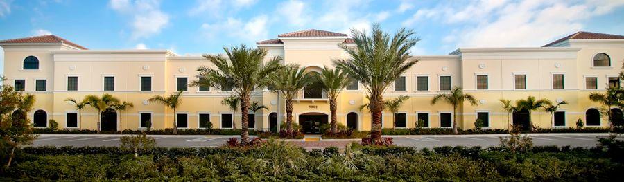 South University West Palm Beach Fl Campus