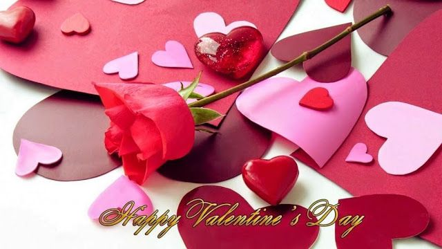 Happy Valentines Day Hd Images Wallpapers And Pictures Free