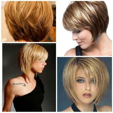 Coiffure Carre Plongeant Court Short Bob Hairstyles Bob Hair Color Hair Tutorial
