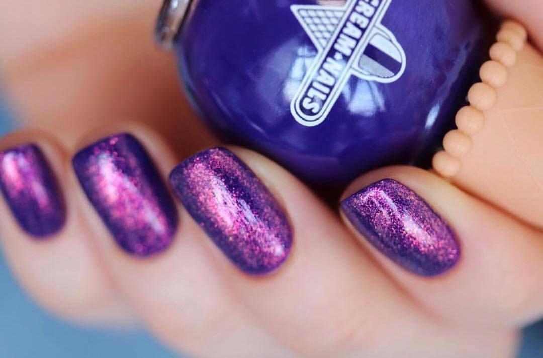 I Scream Nails Melbourne Nail Art Photo Truth Serum And Wonderworld