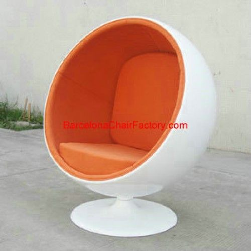 Replacement Cushions for Ball Chair Egg Chair Pod Chair