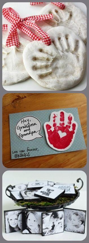 15 Grandparents Day Crafts & Activities #grandparentsdaycrafts