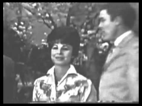 Dean Manual & Jim Reeves on the Jimmy Dean Show 1964.