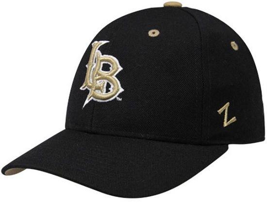 Zephyr X Ncaa Long Beach State 49ers Fitted Baseball Cap Gorras