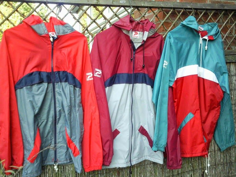 Image result for patrick cagoule retro