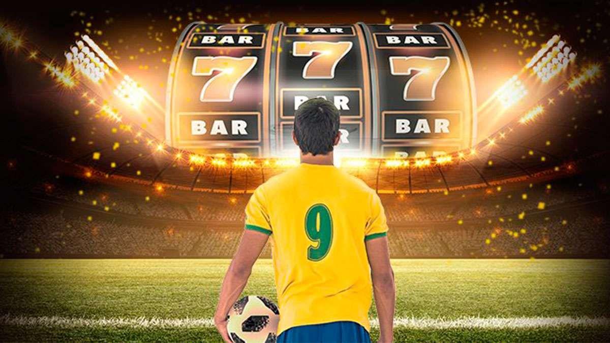 GUTS PHENOMENAL FOOTBALL SPECIAL | Online casino bonus, Casino slots,  Football