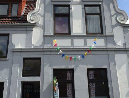 Stilfassade sanieren - Denkmalschutz - Fassadenarbeiten von Experten in Bremen, Delmenhorst, Syke, Weyhe, Achim und Verden von Plaggenmeier