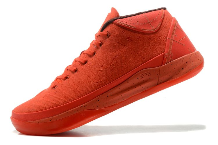 "new arrival 675ad 4c266 Nike Kobe A.D. Mid ""Passion"" Red Men s Size 922482-600"