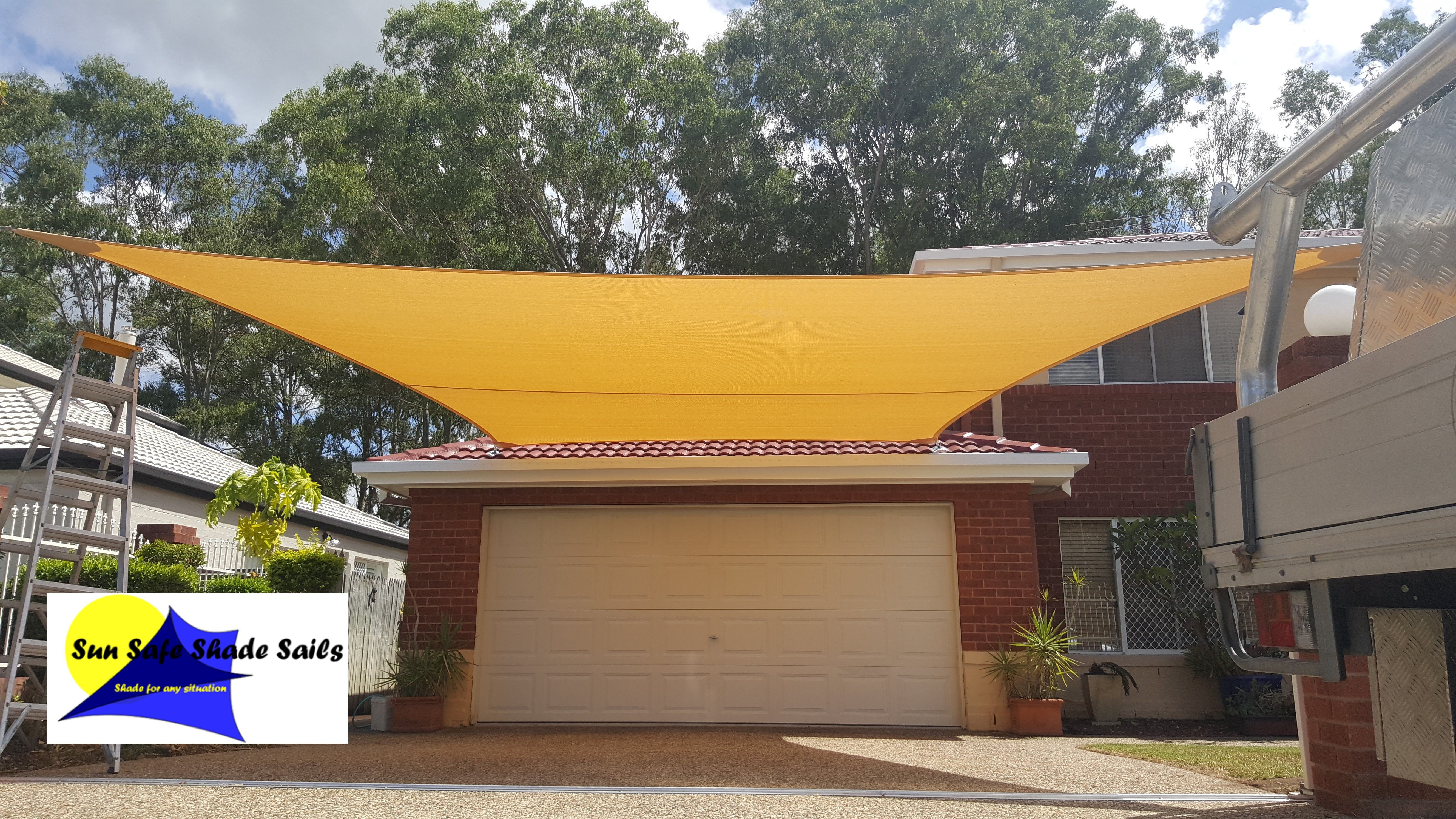 Sun Safe Shade Sails Shade For Any Situation Contact Sun Safe
