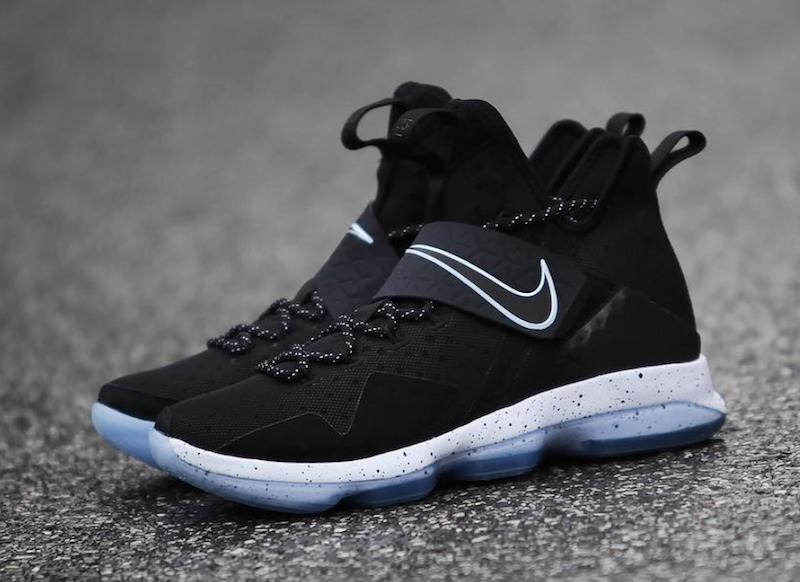 new product 0801c fa2ea Nike LeBron 14