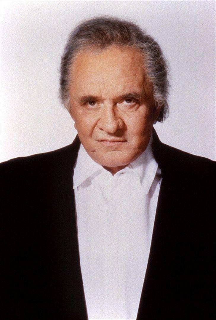 Johnny Cash | My Music | Johnny cash music, Johnny Cash ...