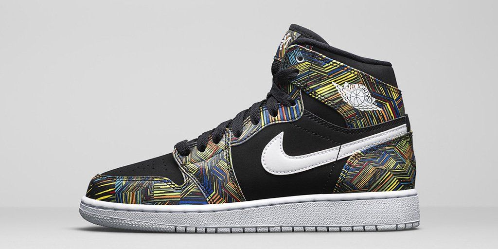 Nike Las Vegas on | Nike, Air jordans, Jordan 1 retro high
