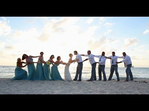 Bridemaids-Groomsmen & Family  | WedProduction.com the Photo & Video Wedding Community, choose your Photogrpher, estiamte your Package and Pay Online! #whatwouldbridesdo