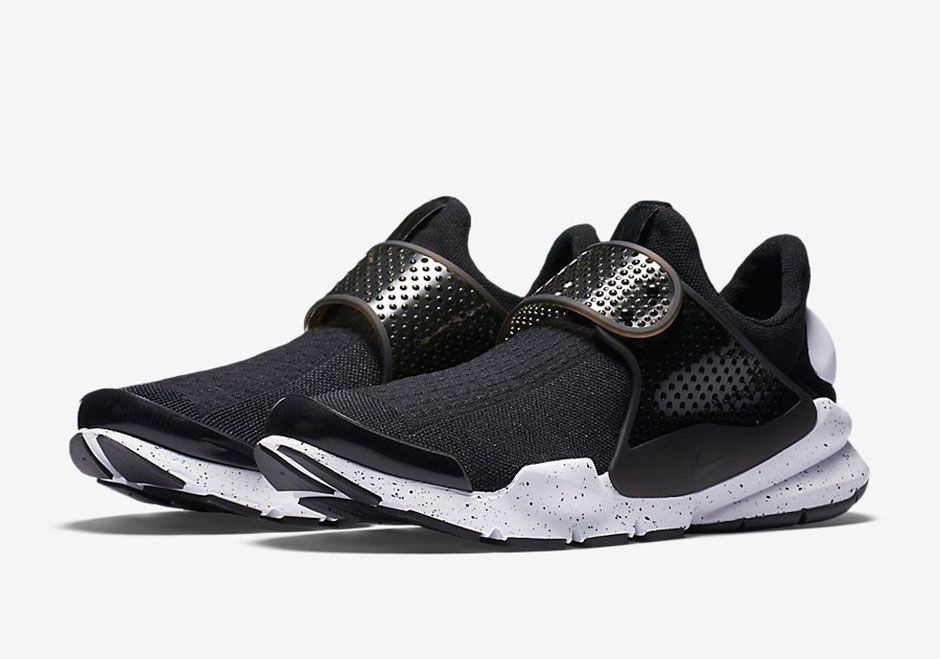 Nike Sock Dart Matching Strap Releases