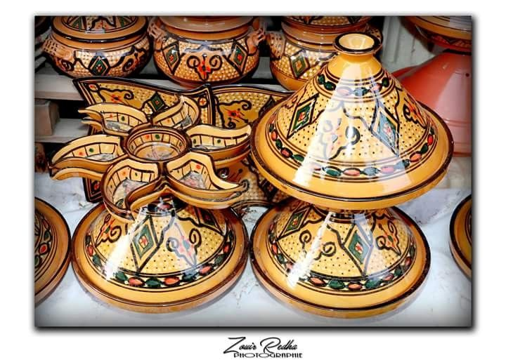 L\'artisanat ~Algérie~ | *L\'artisanat Algérien* | Pinterest
