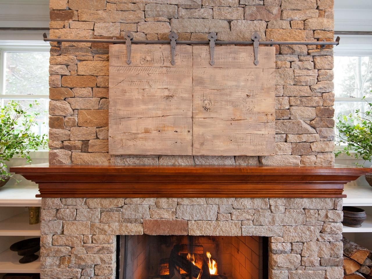 stacked stone fireplace vpc builders vpc living spaces