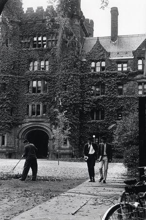 1950s Yale