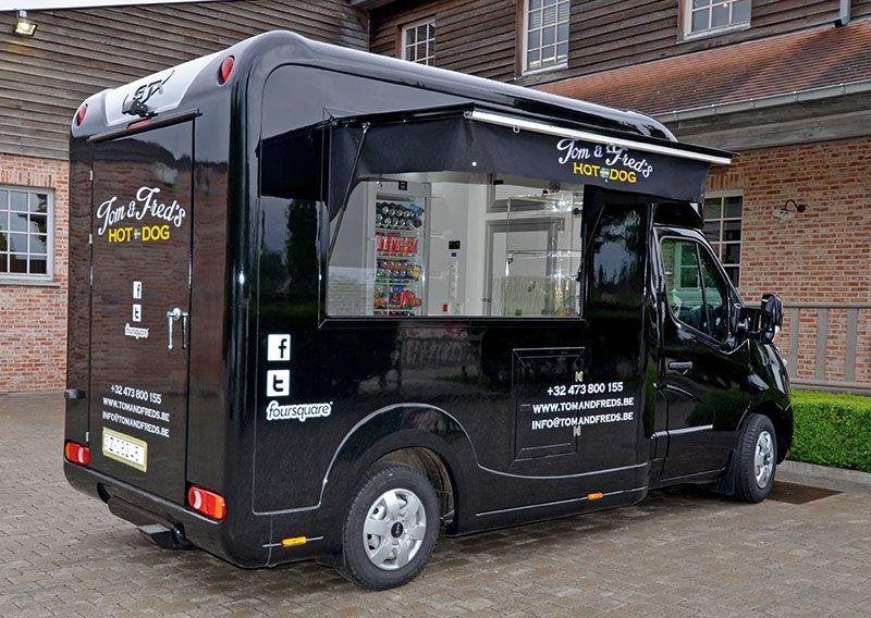 Used Food Trucks For Sale Under 5000 >> Stephex - STX horseboxes - STX motorhomes - Stephex