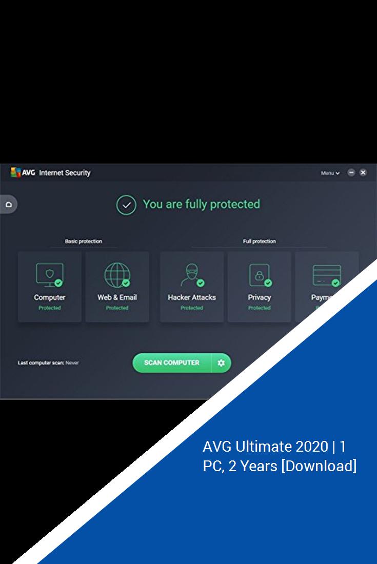 Avg Ultimate Mac Download