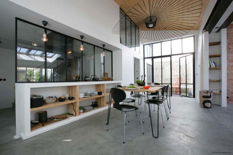 Location ile de Ré : Maison contemporaine rénovée, charme, au coeur ...