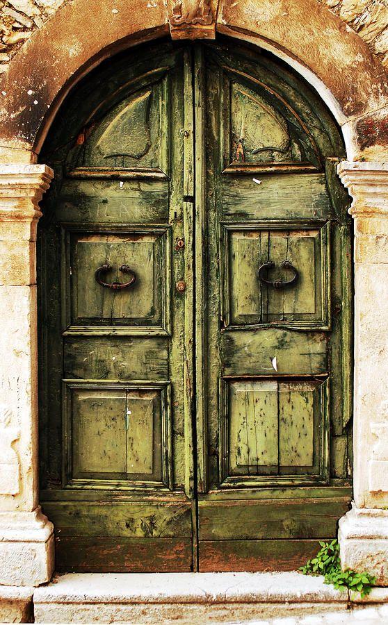 European Door.. I am no sure where this photo was taken & European Door.. I am no sure where this photo was taken | Doors ...