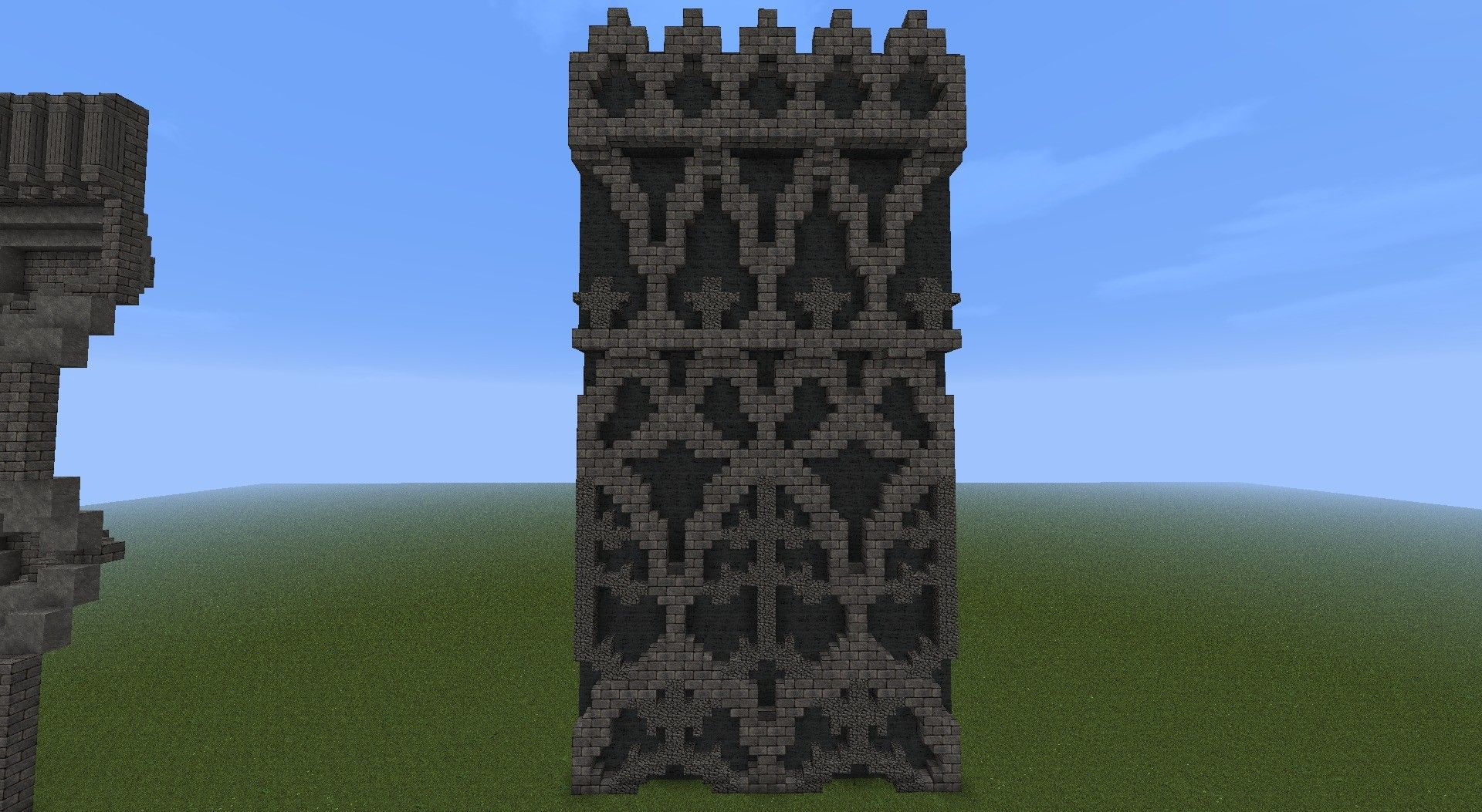 Need Help With Tall Walls Screenshots Show Your