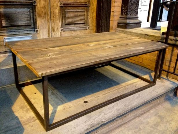 Rustic Barnwood & Reclaimed Wood Coffee Tables for Sale - Barnwood Furniture Furniture From The Barn Reclaimed Barnwood