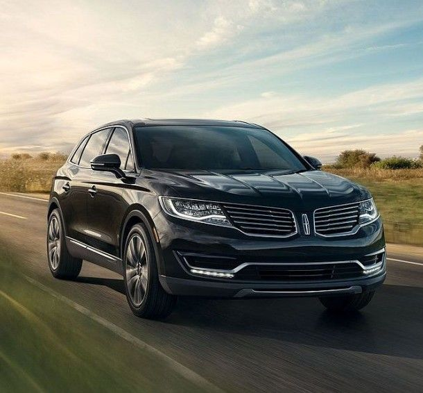 2016 Lincoln Cars: 2016 Lincoln MKX Review, Redesign, Price