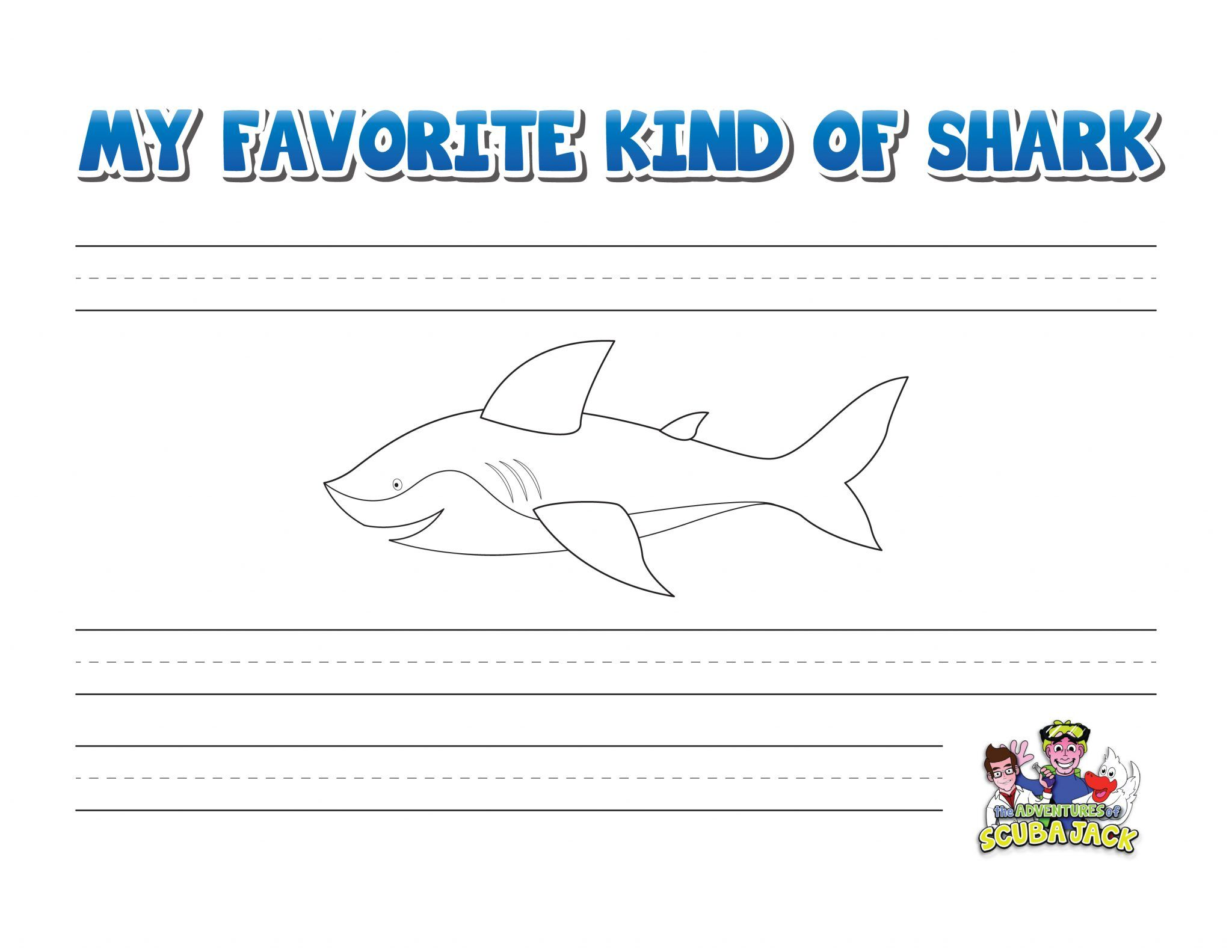 Pin By The Adventures Of Scuba Jack On Our Worksheets In